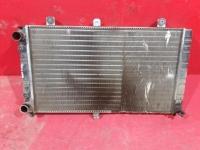 Радиатор охлаждения основной Ваз 2170 Лада Приора