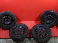Форд Комплект зимних колес фокус 2 радиус 15