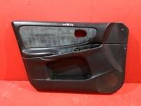 Обшивка передней левой двери Mazda 626 (GE)