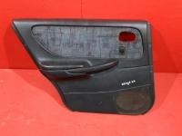 Обшивка задней левой двери Mazda 626 (GE) 1992-1997 Мазда