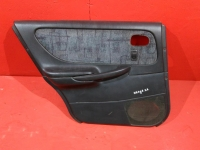 Обшивка задней левой двери Mazda 626 (GE) Мазда