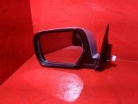 Зеркало левое электрическое Митсубиси Аутлендер 1