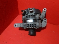 Генератор Форд Фокус 2 двигатель 2.0