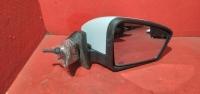 Ваз 2109 2114 2115 зеркало правое механическое SE