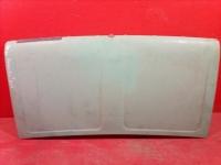 Крышка багажника Ваз 2106 дефект под покраску