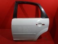 Дверь задняя левая Форд Фокус 2 под окрас