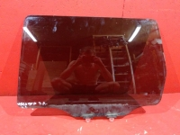 Аутлендер 1 стекло заднее левое Outlander 01-08