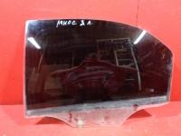 Стекло заднее левое Chevrolet Lanos 04-10 Шевролет Ланос