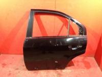 Дверь задняя левая Ford Mondeo III 2000-2007 Форд Мондео