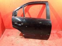 Дверь задняя правая Ford Mondeo III 2000-2007 Форд Мондео