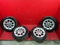 Комплект колес Alfa Romeo 156 1997-2005 Альфа Ромео