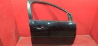 Форд фокус 2 дверь передняя правая черная