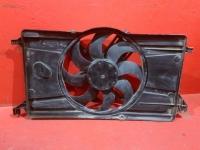 Вентилятор радиатора Форд Фокус 2 08-11