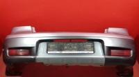 Бампер задний Mitsubishi Outlander 01-08 Аутлендер