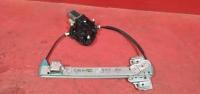 Гранта стеклоподъемник задний правый электро
