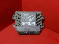 Блок управления двигателем Рено Логан 1 2005-