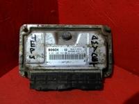 Блок управления двигателем Chery Amulet (A15) 06-12