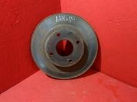 Диск тормозной передний Nissan Almera 2000-2006 Ниссан