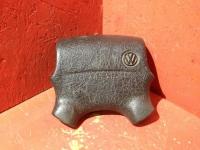 Подушка безопасности в руль Volkswagen Passat B4 1994-1996 Фольцваген Пасстат