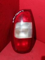Фонарь левый Ваз 2123 Шевроле  2002-2009  дефект