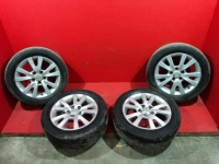 Колеса Mazda 3 (BK) MICHELIN ENERGY SAVER R16