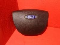 Подушка безопасности в руль Форд Фокус 2