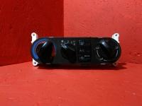 Блок управления печкой Nissan Almera 2000-2006 Ниссан