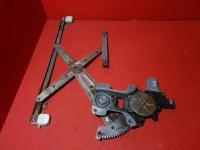 Стеклоподъемник Лансер 10 передний левый электро