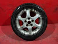 Колесо в сборе Mazda 626 (GF) 1997-2002 Мазда 626 запаска