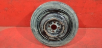 Ауди 80 докатка R14 запаска запасное колесо