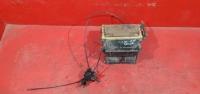 Нива корпус печки печка радиатор алюминиевый