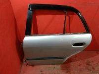 Дверь задняя левая Mazda 626 (GF) 1997-2002 Мазда