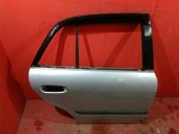 Дверь задняя правая Mazda 626 (GF) 1997-2002 Мазда