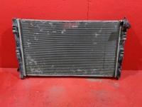 Радиатор охлаждения основной Mitsubishi Lancer X 07-15 Лансер Х