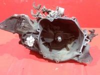 Коробка передач МКПП Митсубиси Лансер 9 с горелой