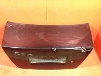 Крышка багажника Chery Fora (A21) Чери Фора