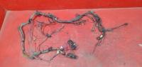 Ваз 2114 проводка моторного отсека эбу Ваз 2115