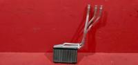 БМВ Х5 E53 радиатор печки отопителя c трубками