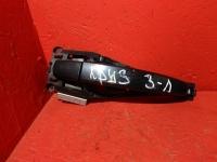Ручка наружная задняя левая Chevrolet Cruze 09-16 Шевролет Круз