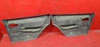Ваз 2114 комплект обшивок велюр