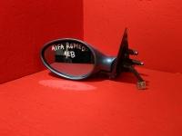 Зеркало левое электрическое Alfa Romeo 156 1997-2005 Альфа Ромео