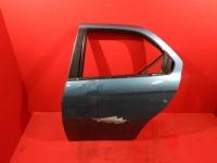 Дверь задняя левая Alfa Romeo 156 1997-2005 Альфа Ромео