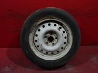 Колесо в сборе ГАЗ Волга запаска диск штампованный