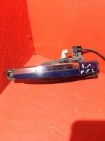 Ручка задняя левая Форд Фокус 2 цв.синий