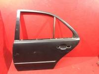 Дверь задняя левая Мерседес E-класс W210