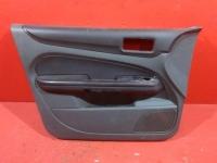 Обшивка передней левой двери Форд Фокус 2