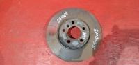 БМВ Х5 E53 диск тормозной передний вентилируемый
