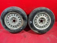 Зимние колеса 2шт ГАЗ-3110 AMTEL NORDMASTER EVO15