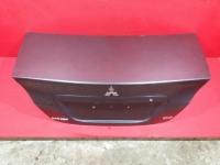 Крышка багажника Митсубиси Лансер 9 цвет серый
