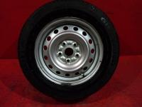 Джили эмгранд колесо в сборе r15 запаска